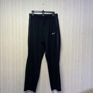 Mens XL Nike Drifit Sweatpants